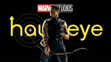 Hawkeye dizisi