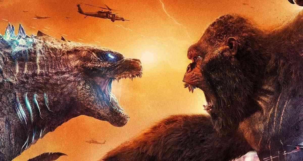 Kaiju Nedir? Canavar Filmleri