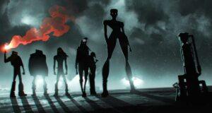 Love, Death & Robots 2. Sezon Fragmanı