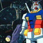 Mobile Suit Gundam Netflix