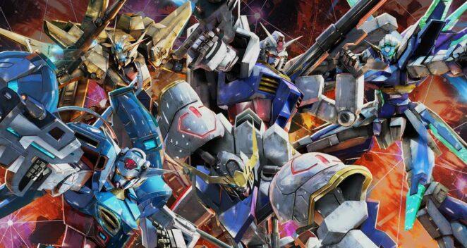 Mobile Suit Gundam Mamoru Hosoda anime öneri