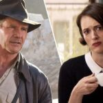 Phoebe Waller-Bridge Indiana Jones 5