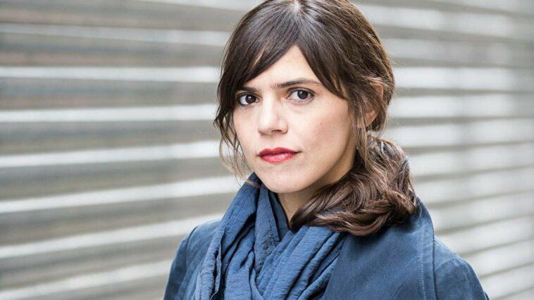 Rathbones Folio Ödülü, Valeria Luiselli