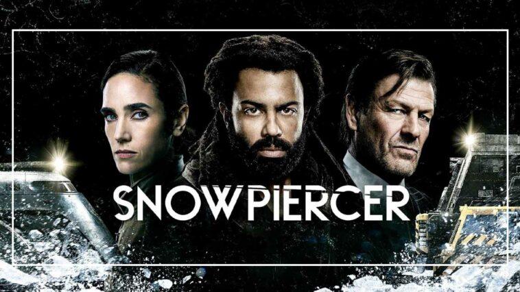Snowpiercer 2. Sezon incelemesi