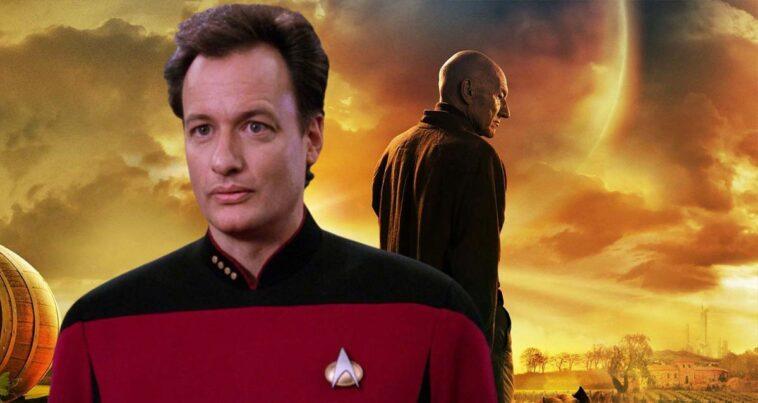 Star Trek: Picard 2. Sezon Tanıtım Fragmanı Q