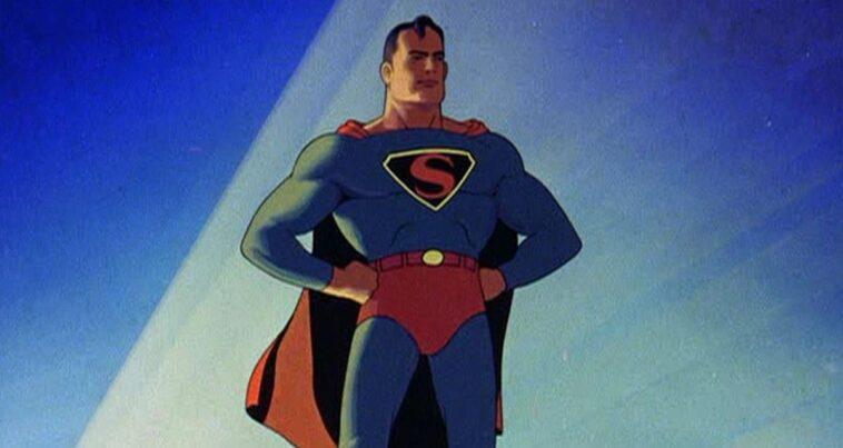 Superman 83 yaşında DC Comics
