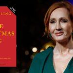 The Christmas Pig - J.K. Rowling Noel Domuzu
