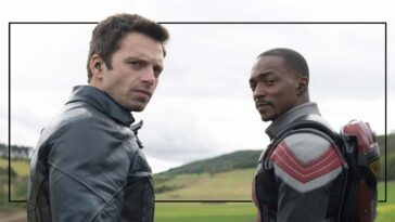 The Falcon and The Winter Soldier İncelemesi