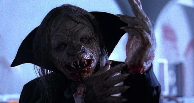 The Night Flier 2: Stephen King Uyarlaması Gece Katili