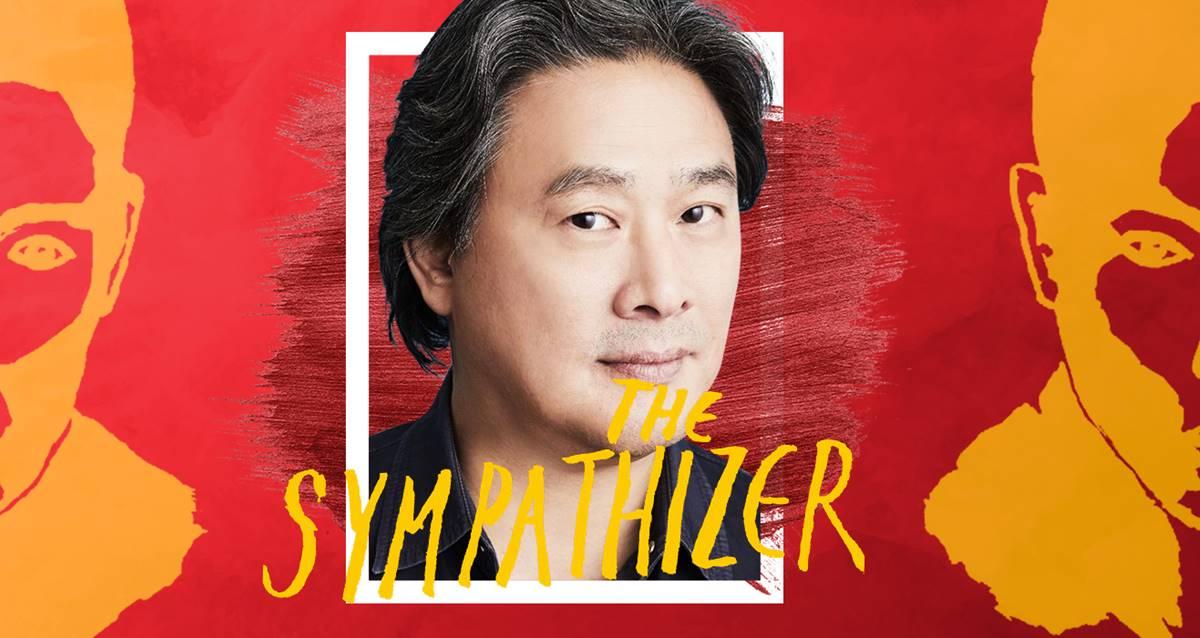 The Sympathizer Dizi Park Chan-Wook