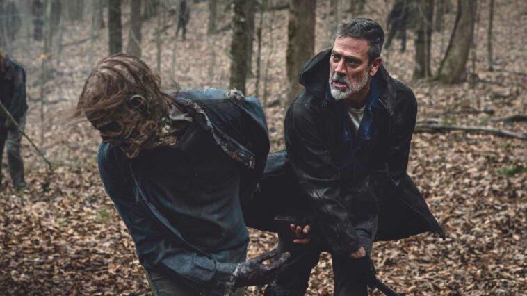 The Walking Dead Final sezonu