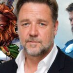 Thor: Love and Thunder Russell Crowe Zeus