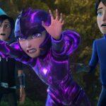 Trol Avcıları: Titanlar Yükseliyor Fragmanı: Guillermo del Toro