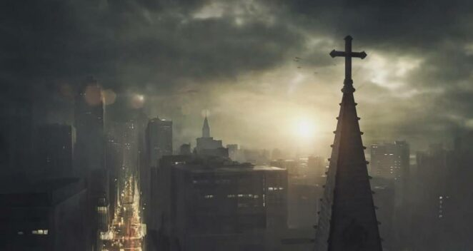 World of Darkness film dizi