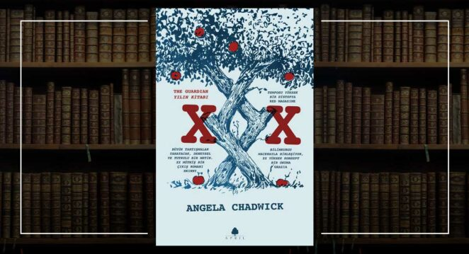 XX - Angela Chadwick