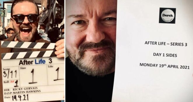 after life 3. sezon ricky gervais