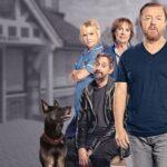 After Life 3. Sezon Çekimleri Ricky Gervais