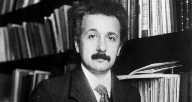 Albert Einstein Gençlik