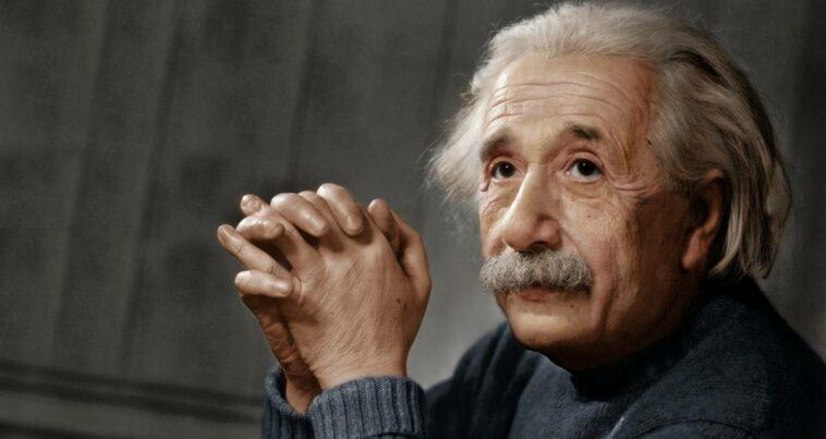 Albert Einstein Hayatı Hakkında Bilgi