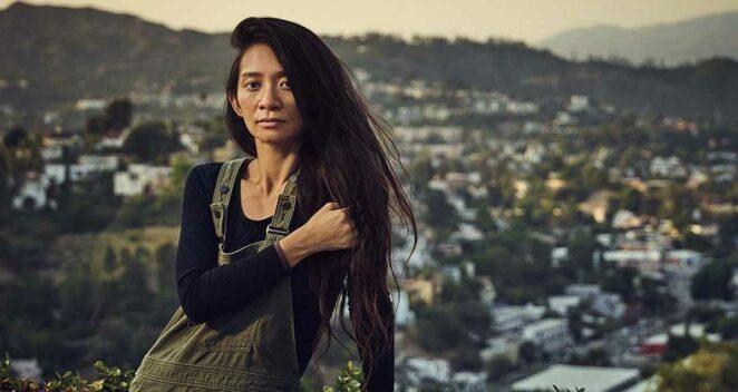 Chloé Zhao - Nomadland