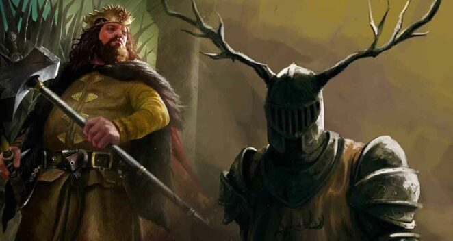 game of thrones robert baratheon