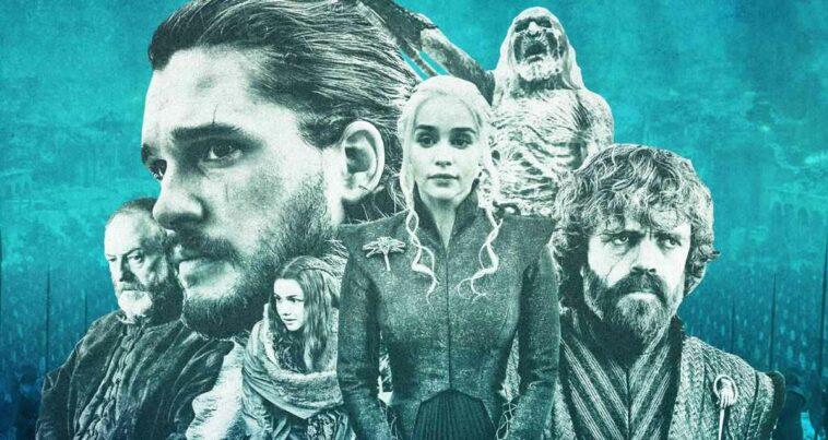 Game of Thrones Tiyatro Oyunu