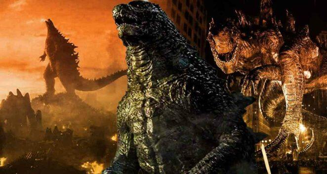 godzilla Kaiju Nedir Canavar Filmleri