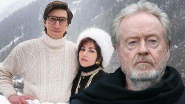 House of Gucci Hakkında Bilgi Ridley Scott Yeni film