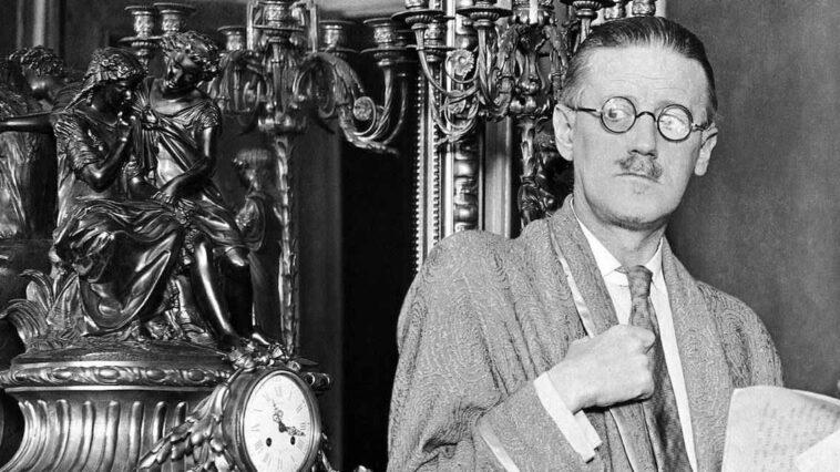 James Joyce Eserleri müzik