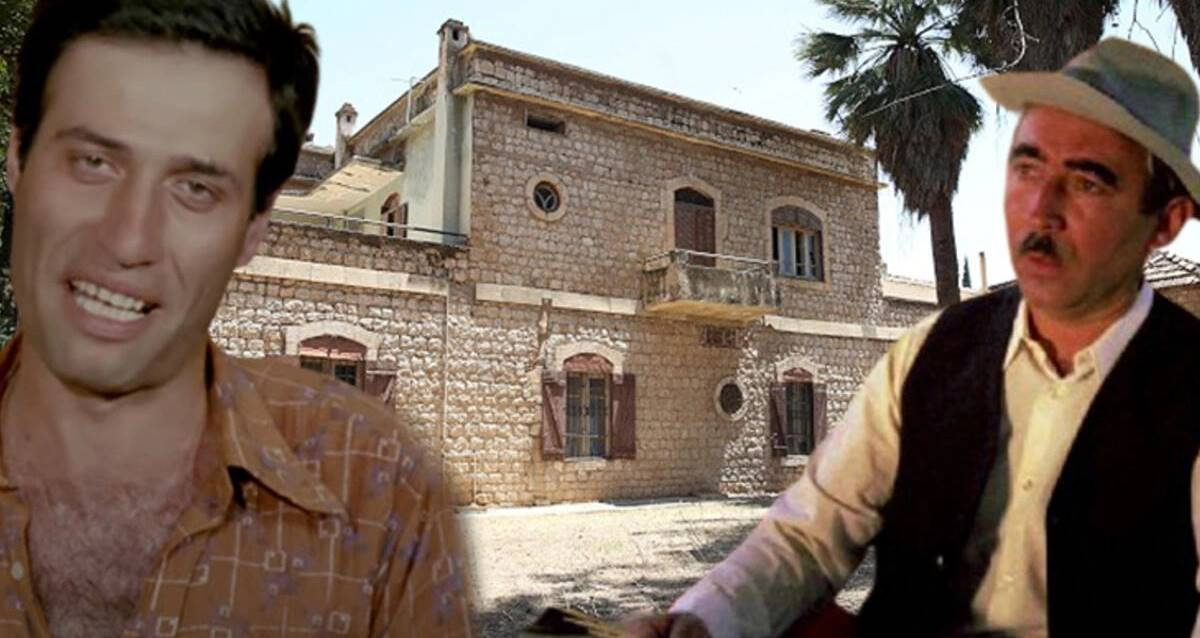 Kibar Feyzo konak müze