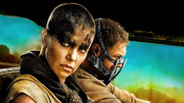 Mad Max: Furiosa Çekim Tarihi