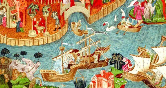 marco polo venedik