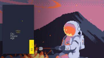 Ölü Piksele Ağıt - Arda Arel