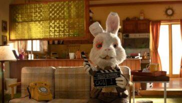 Save Ralph filmi izle - hayvan deneyleri