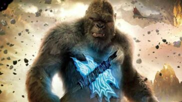 son of kong monsterverse filmi