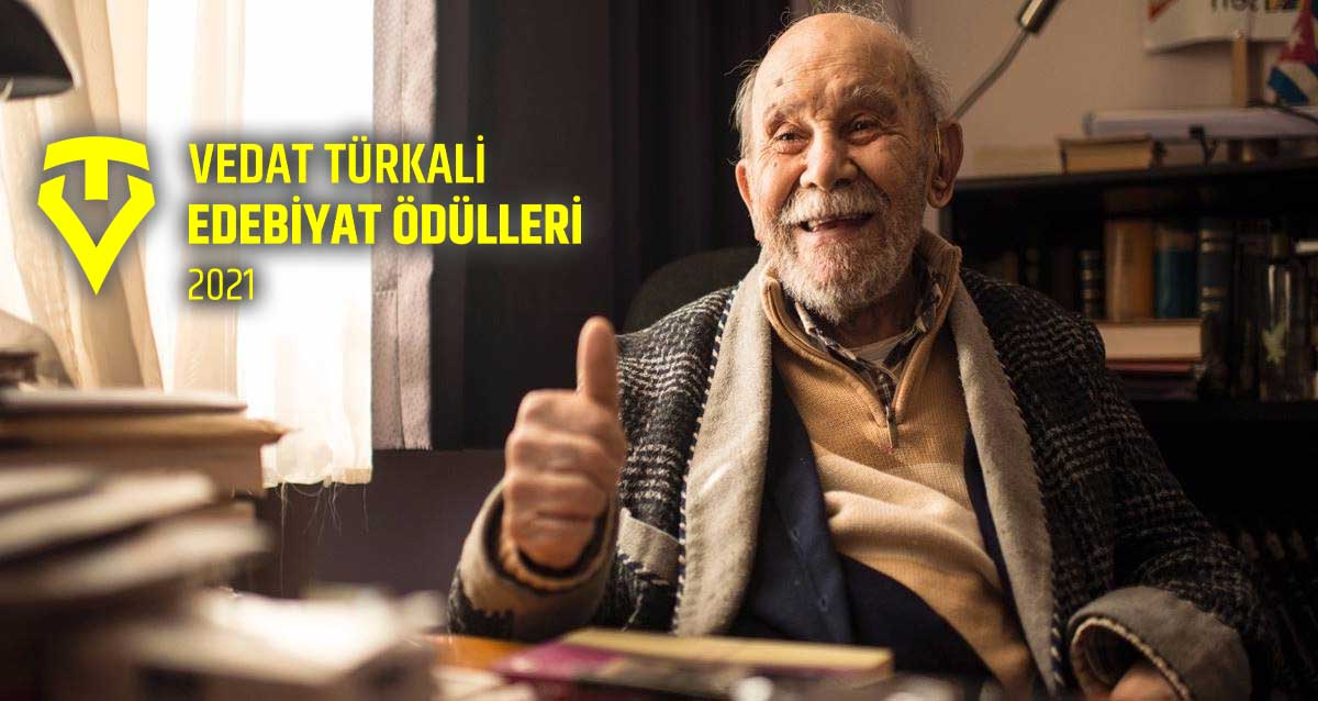 2021 Vedat Türkali Edebiyat Ödülleri kazananları