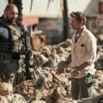 Army of the Dead 2 Zack Snyder