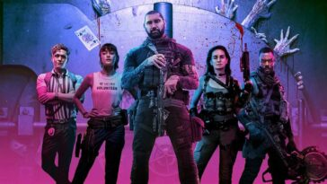 Army of the Dead inceleme netflix