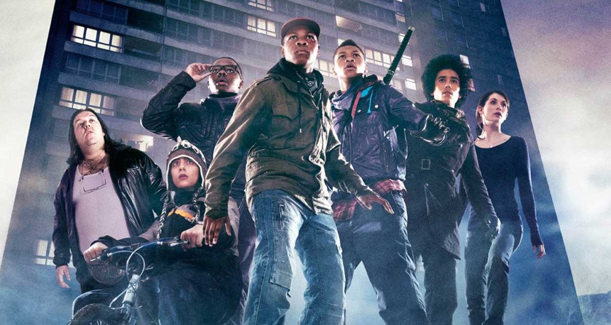 Attack the Block 2 film