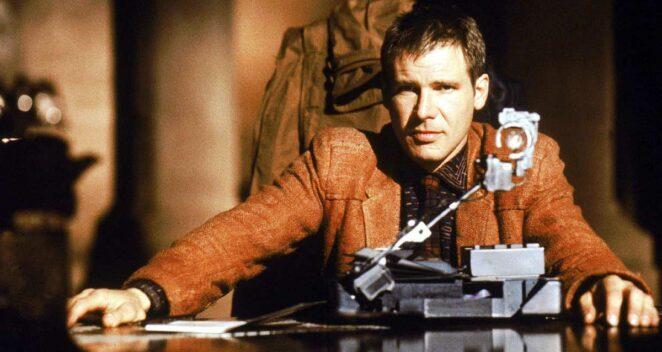 Blade Runner Dedektif Filmleri