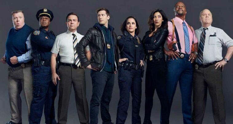 Brooklyn Nine-Nine final sezonu