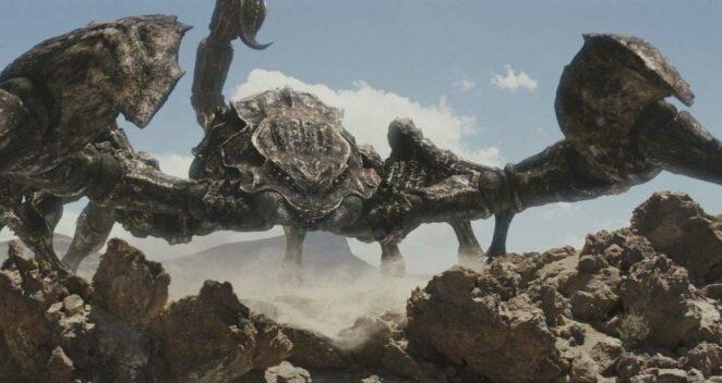 Clash of the Titans Yunan Mitolojisi filmleri