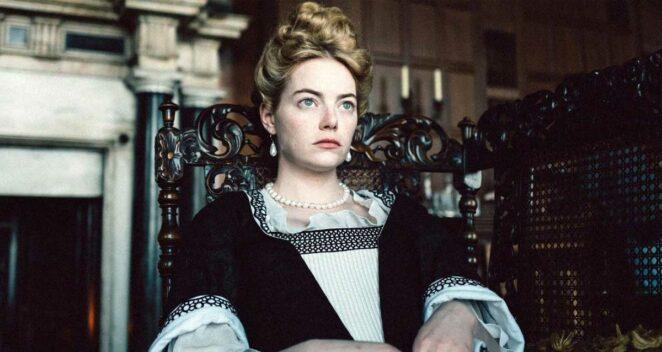 Emma Stone Poor Things