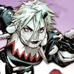 Flatline - DC Comics Robin