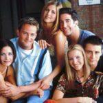 Friends: The Reunion Fragmanı