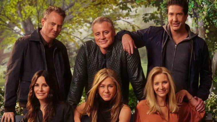 Friends: The Reunion hakkında bilgi