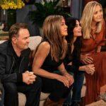 Friends Özel Bölümü The Reunion: İlk Bakış Görselleri