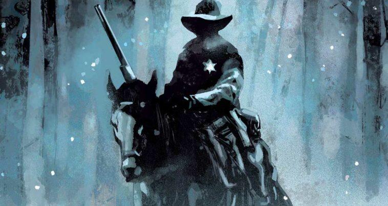 Hailstone Korku Çizgi Romanı