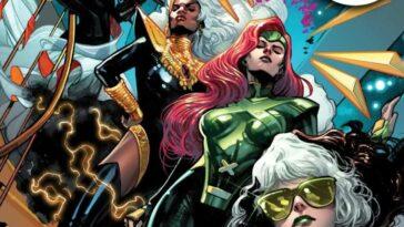 Hellfire Gala Avengers krakoa x-men