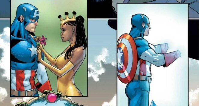 Hellfire Gala krakoa x-men Avengers
